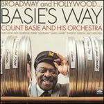 Broadway and Hollywood Basie