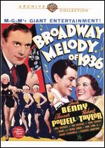 Broadway Melody of 1936 - Roy Del Ruth