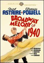 Broadway Melody of 1940 - Norman Taurog