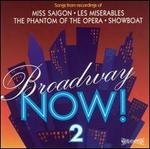 Broadway Now: Hits, Vol. 2