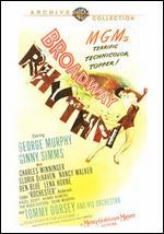Broadway Rhythm - Roy Del Ruth