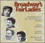 Broadway's Fair Ladies - Various Artists