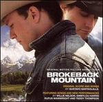 Brokeback Mountain [Original Motion Picture Soundtrack] - Gustavo Santaolalla