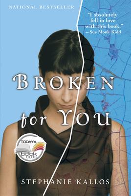 Broken for You - Kallos, Stephanie