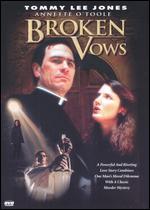 Broken Vows - Jud Taylor