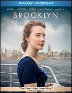 Brooklyn [Blu-ray] - John Crowley