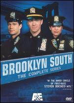 Brooklyn South: The Complete Series [6 Discs]