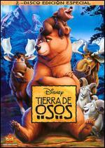 Brother Bear [Spanish]