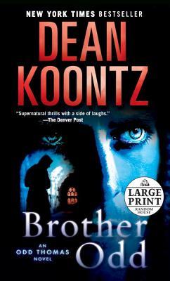 Brother Odd - Koontz, Dean R