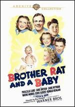 Brother Rat and a Baby - Ray Enright