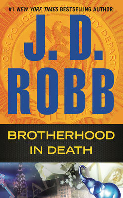 Brotherhood in Death - Robb, J D