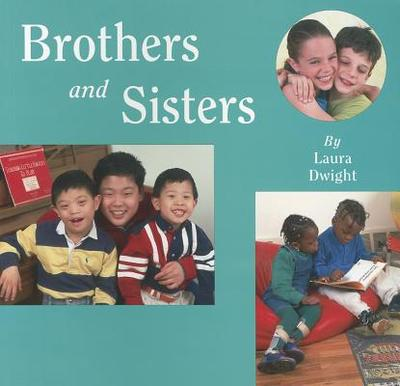Brothers and Sisters - Dwight, Laura