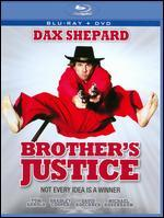 Brother's Justice [Blu-ray]