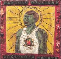 Brother's Keeper - The Neville Brothers