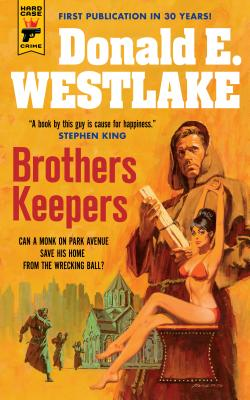 Brothers Keepers - Westlake, Donald E