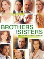 Brothers & Sisters: The Complete First Season [6 Discs]