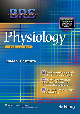 BRS Physiology - Costanzo, Linda S.