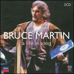 Bruce Martin: A Life in Song