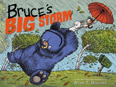 Bruce's Big Storm -