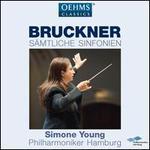Bruckner: Sämtliche Sinfonien