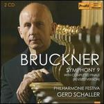 Bruckner: Symphony 9 with Completed Finale (Revised Version)