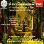 Bruckner: Symphony No. 4/Strauss: Death and Transfiguration