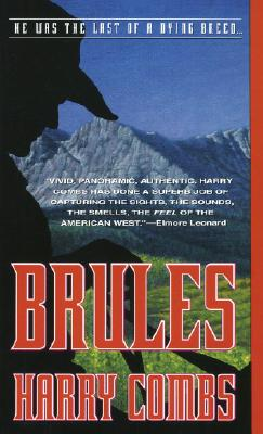 Brules - Combs, Harry
