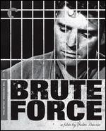 Brute Force [Criterion Collection] [Blu-ray]