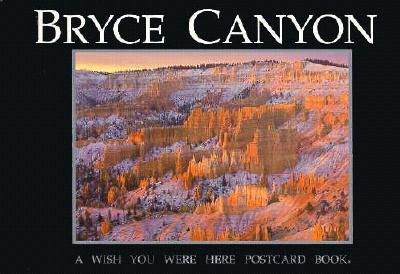 Bryce Canyon - Nicholas, Jeff (Editor)