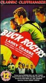 Buck Rogers [Serial]