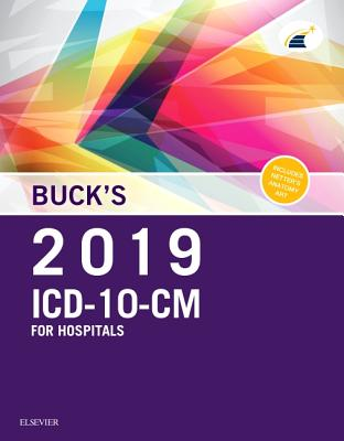 Buck's 2019 ICD-10-CM Hospital Edition - Elsevier
