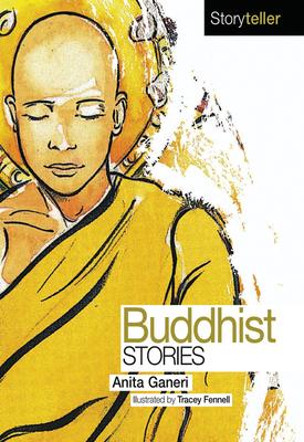 Buddhist Stories - Ganeri, Anita