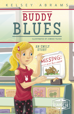Buddy Blues: An Emily Story - Abrams, Kelsey
