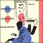 Buddy DeFranco & Oscar Peterson Play George Gershwin