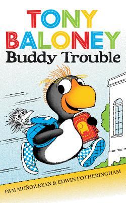 Buddy Trouble - Ryan, Pam Munoz