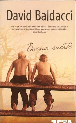 Buena Suerte - Baldacci, David