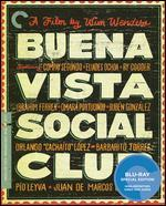 Buena Vista Social Club [Criterion Collection] [Blu-ray]