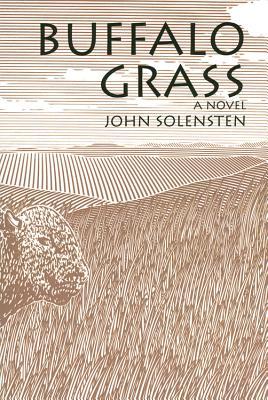Buffalo Grass - Solensten, John