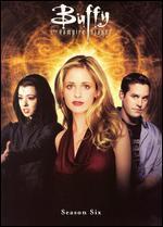 Buffy the Vampire Slayer: Season 06