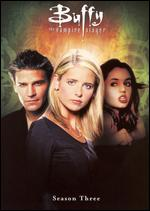 Buffy the Vampire Slayer: Season 3 [6 Discs] -