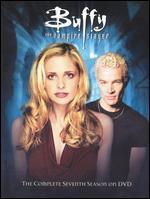 Buffy the Vampire Slayer: The Complete Seventh Season [6 Discs]