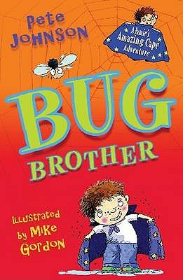 Bug Brother - Johnson, Pete