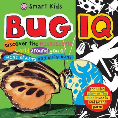 Bug IQ - Rigg, Jo, and Mugford, Simon, and Tainsh, Robert