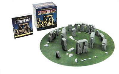 Build Your Own Stonehenge - Running Press (Editor)