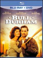 Bull Durham [Blu-ray/DVD] - Ron Shelton