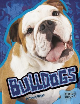 Bulldogs - Gagne, Tammy