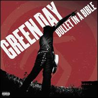 Bullet in a Bible - Green Day