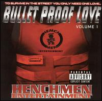 Bullet Proof Love, Vol. 1 - Various Artists