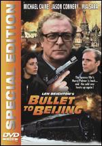 Bullet to Bejing