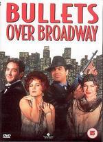 Bullets Over Broadway - Woody Allen